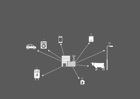 NarrowBand IoT is de nieuwste Internet of Things technologie