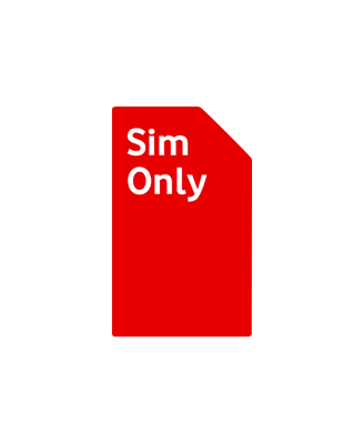 Sim Only icon